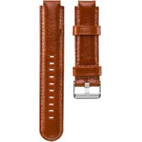 Hot Sale Superior Quality Genuine leather Replacement Wrist Watch Band for Garmin Forerunner 220 230 235 630 620 735